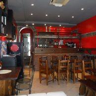 BRICK LANE CAFé